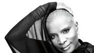 Angelique Kidjo Talks About Her Upbringing in Africa and her Latest Album, Spirit Rising