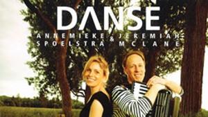 Annemieke Spoelstra and Jeremiah McLane, Danse
