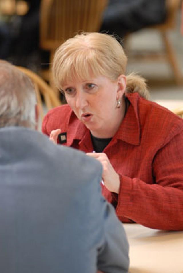 Annie Noonan