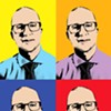 Talking Warhol With Anthony Grudin