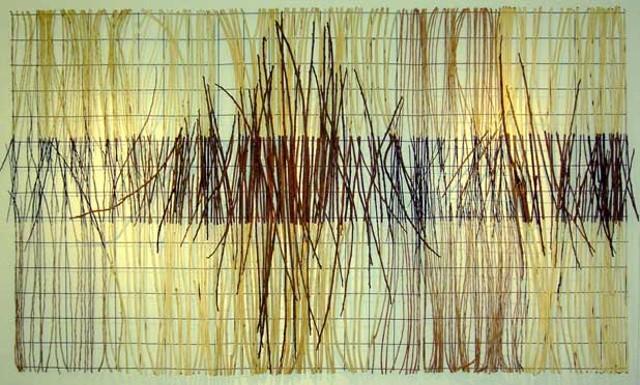 """""""Apple and Sumac"""" by Elizabeth Billings - MARC AWODEY"""