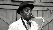 An Interview with Jazz Icon Archie Shepp