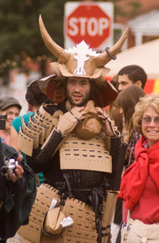 Army of Fun Festival
