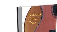 Art Edelstein and Mike Fullerton, Borealis Guitar Duo