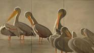 Art Review: Judith Vivell