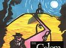 Artist Makes Golem to Decry Local Anti-Semitism