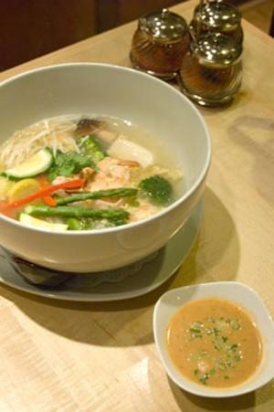 Asiana Noodle Shop