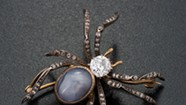 At the Shelburne Museum, a Jewelry Exhibit Reflects the Natural World