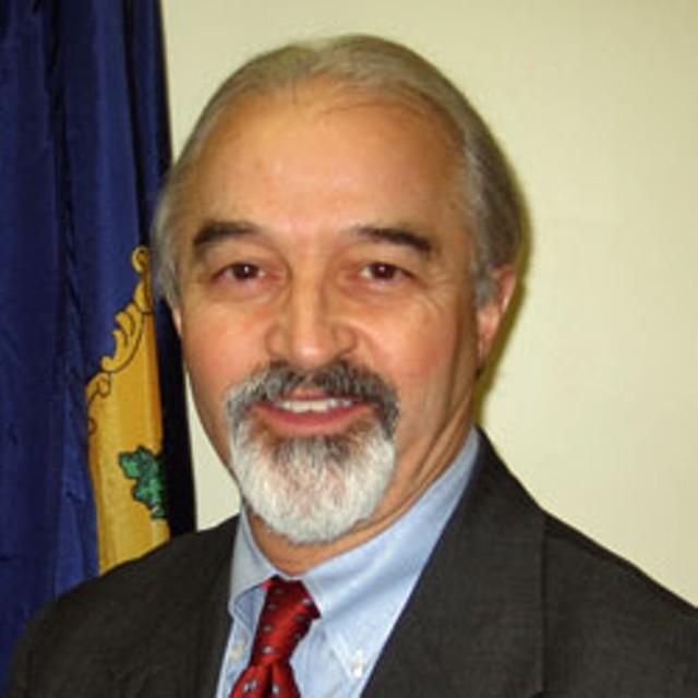 Attorney General Bill Sorrell