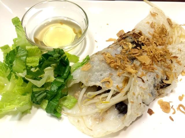 Banh cuon - ALICE LEVITT