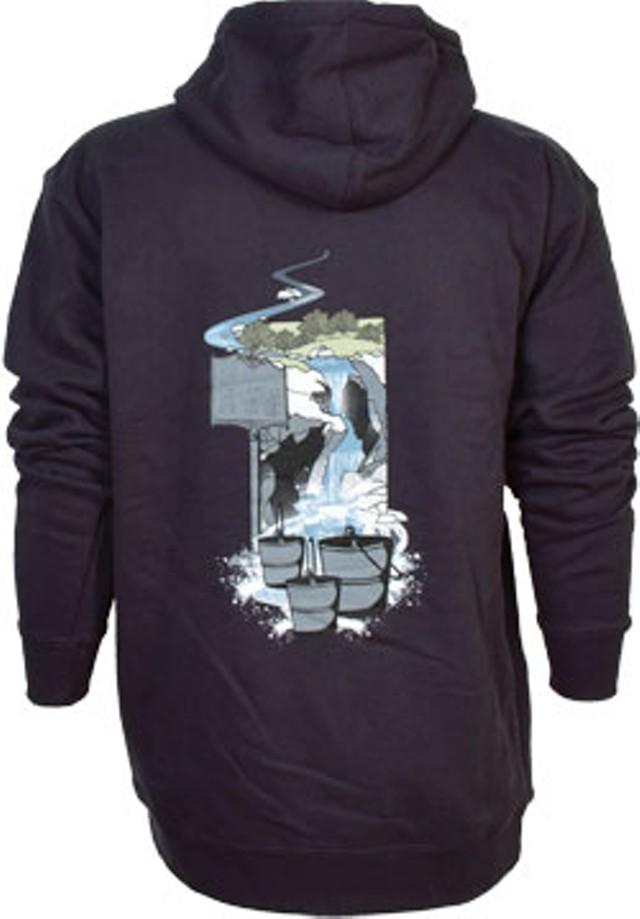 BENTHERE hoodie