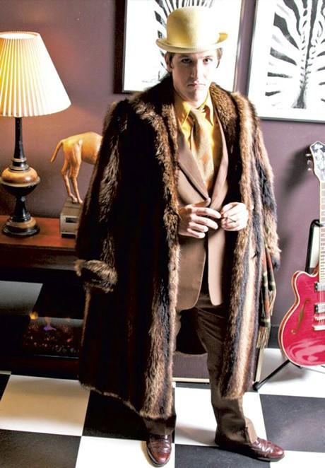 Best dressed man 2014