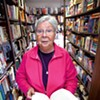 South Burlington's Bookworms' Exchange to Close
