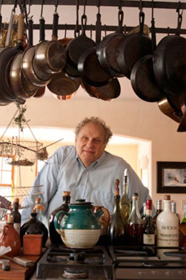 Bill Schubart - MATTHEW THORSEN