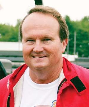 Bill Voreis