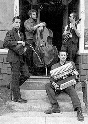 Black Sea Quartet