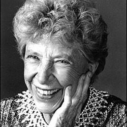 Blanche Moyse