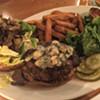 Alice Eats: $10 Burger Night at Guild Tavern