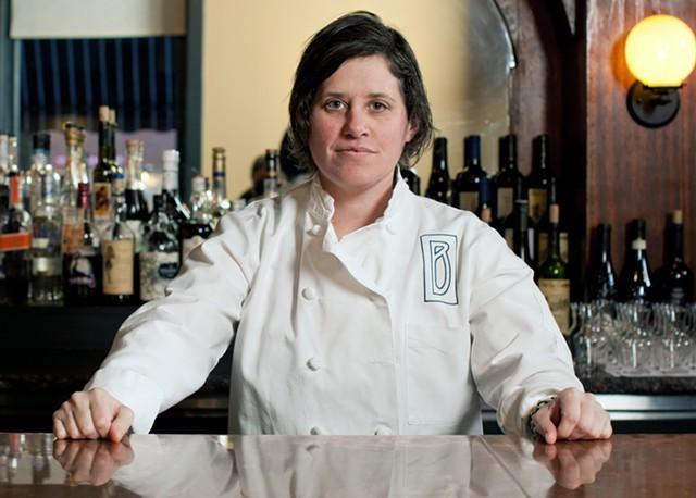 Sue Bette at Bluebird Tavern - FILE