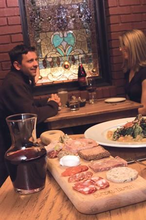 Bluebird Tavern in 2010 - FILE: MATTHEW THORSEN