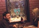 Bluebird Tavern Serves Last Dinner