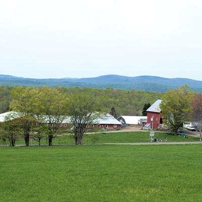 Bonneview Farm