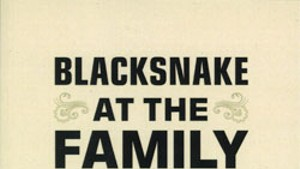 Book Review: Blacksnake at the Family Reunion by David Huddle and Vermont Exit Ramps by Neil Shepard