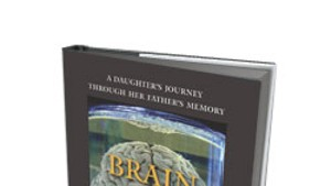 Book Review: Brain in a Jar: A Daughter's Journey Through Her Father's Memory