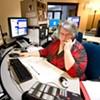 Burlington Police Scanners Go Silent  -  to the Public