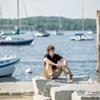 A High School Senior Finds Lake Champlain Is Rising