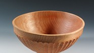 British Museum Acquires Piece by Vermont Wood Turner