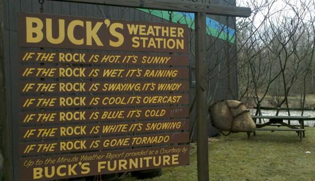 Buck's Furniture