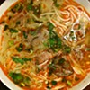Alice Eats: Pho K&K