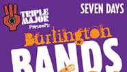 Burlington Bands 101