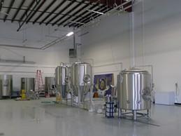 Burlington Beer Company - CORIN HIRSCH