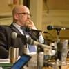 Burlington City Councilor Ed Adrian to Resign