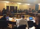 Burlington City Council Rejects Measure Urging Bus Driver Arbitration