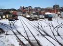 What Would It Take to Develop Burlington's Waterfront Rail Yard?