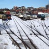 What Would It Take to Develop Burlington's Waterfront Rail Yard?