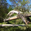 WTF: What's up with the bridge to nowhere over the Burlington Beltline?
