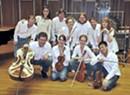 Callithumpian Consort to Perform Composer Alvin Lucier's 'Hanover'
