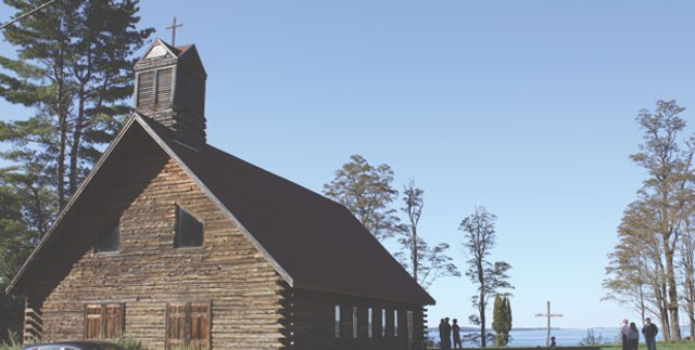 Camp Holy Cross