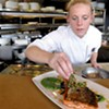 Can Vermont's Women Chefs Break the Glass Ceiling?