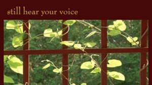 Carol Hausner, Still Hear Your Voice
