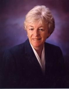 Carol Moore - COURTESY: BURLINGTON COLLEGE