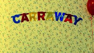 Carraway, Carraway