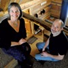 Two Cabot 'Sexperts' Rekindle Relationships