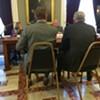 Vermont Lawmakers Quiz the State's Private Prison Company