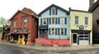 Center Street, Burlington