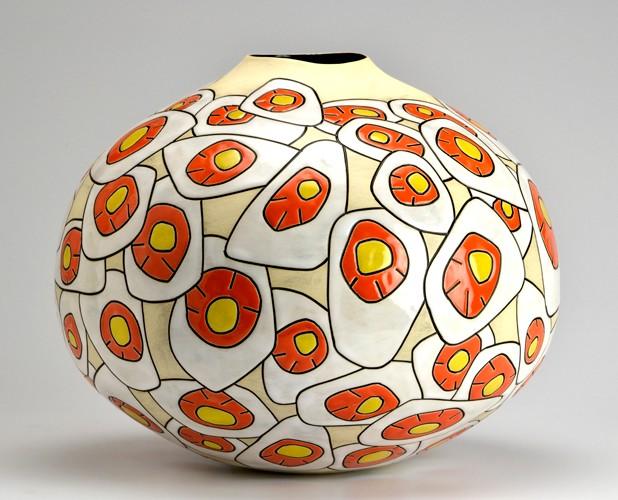 Ceramics by Boyan Moskov